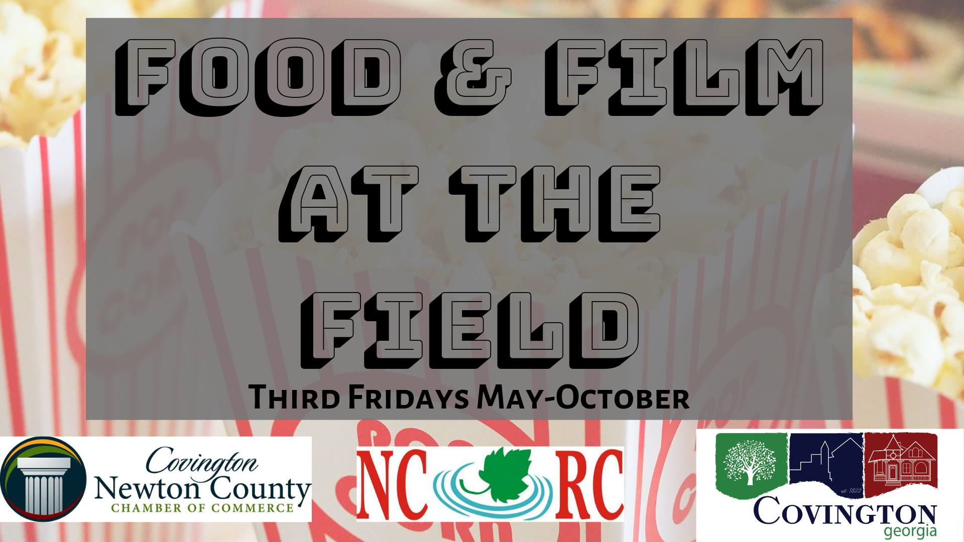 2019 Food and Film at the Field