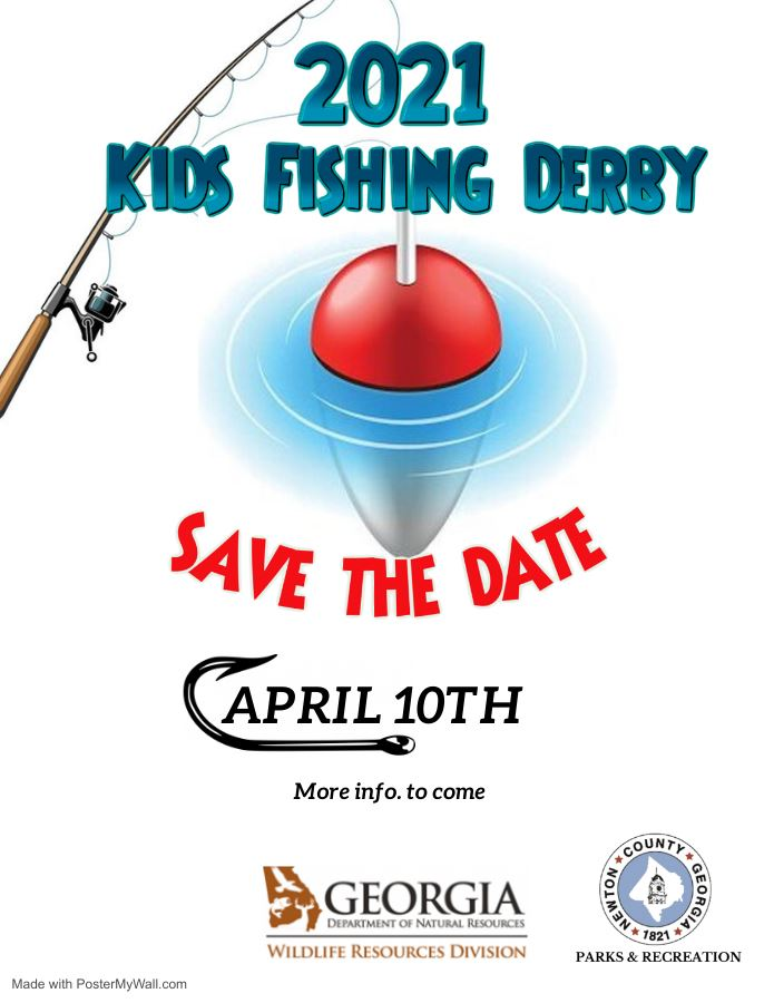 Image of Fishing Save the Date - Made with PosterMyWall